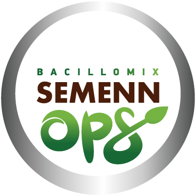 Bacillomix SemennOps Safety Data Sheet